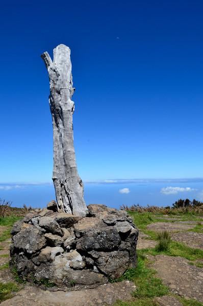 Piton Maïdo, Réunion
